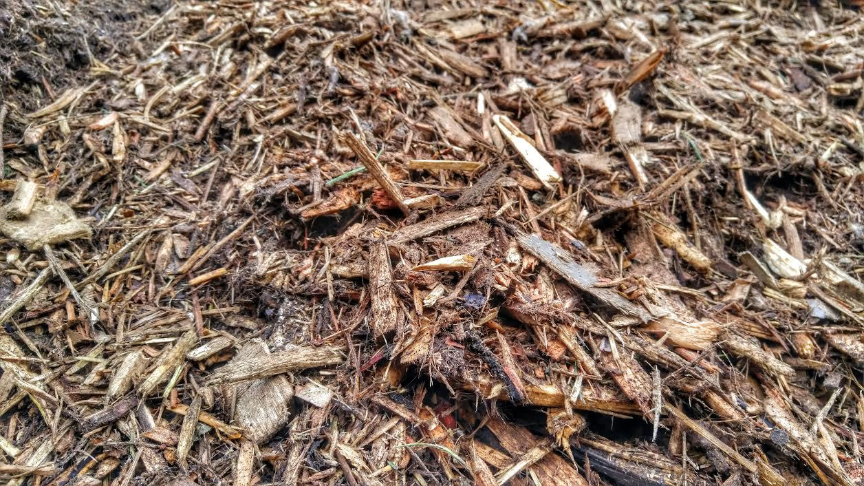 High quality wood byproducts like Hog Fuel are available from MTE