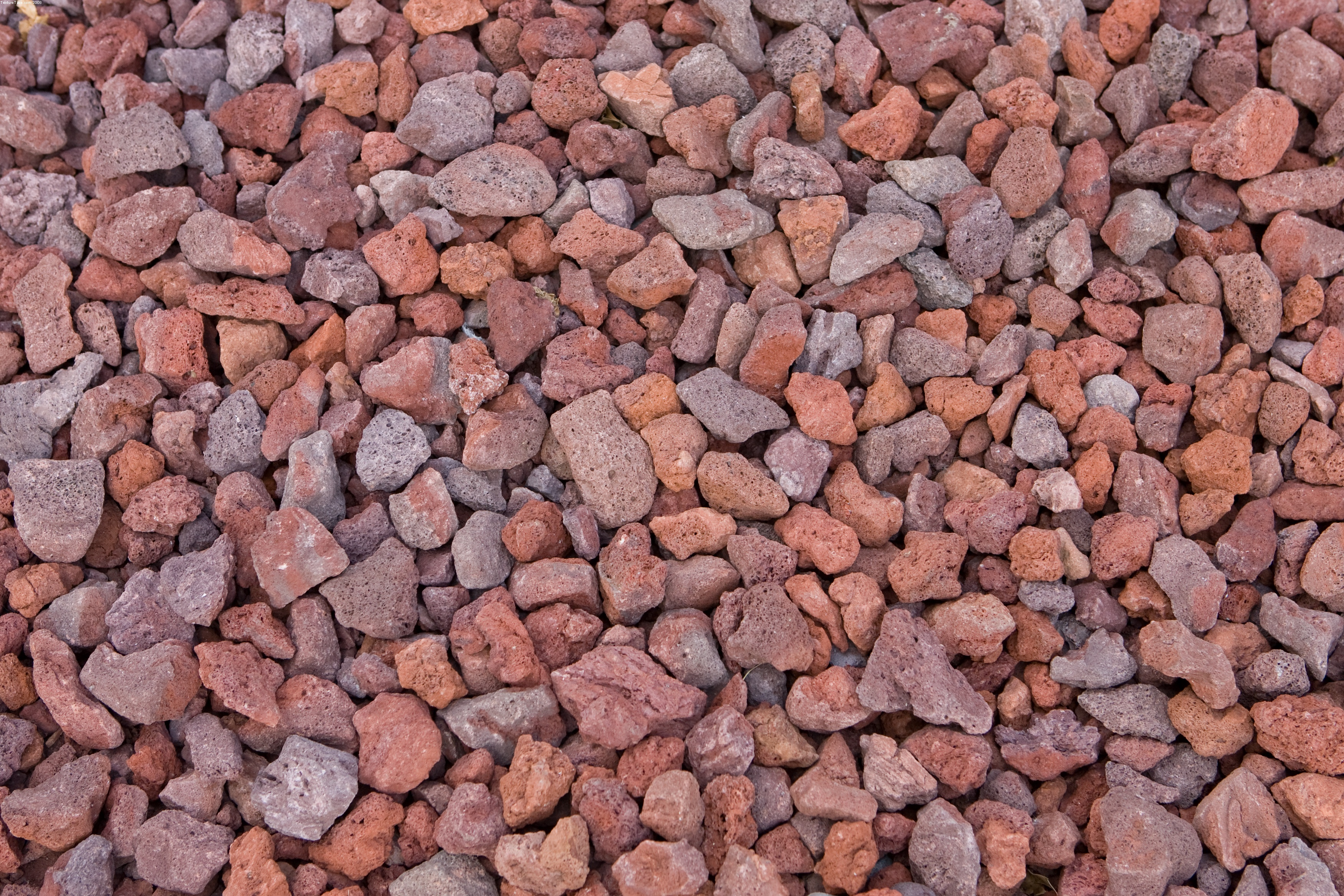 Lava mulch black lava rock mulch images lava mulch for Small red rocks for landscaping